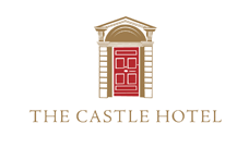 Aparcamiento de coches | The Castle Hotel